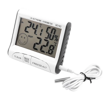 Digital thermometer & Hygrometer DC-103